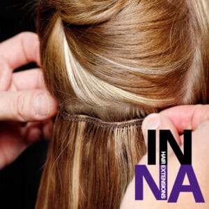 Естествена коса - Трайно поставяне