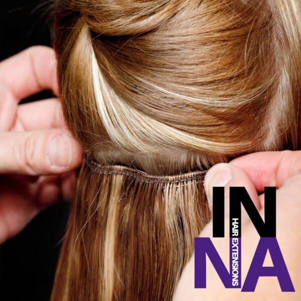Естествена коса – Трайно поставяне