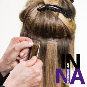 Естествена коса - Стикери